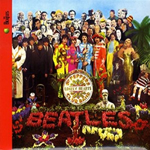 Beatles - Sgt. Pepper