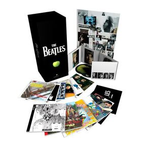 Beatles - Stereo Box Set 13 Cds  - Billbox Records