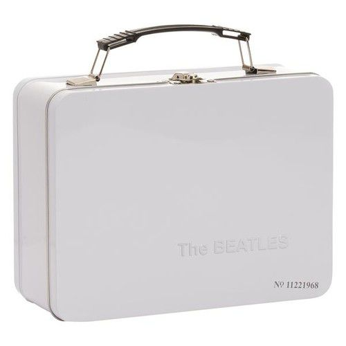 Beatles -The White Album - Case  - Billbox Records