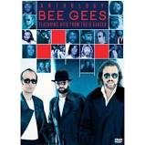 BEE GEES - ANTHOLOGY FEATURING HITS FROM THEIR CAREER - DVD NACIONAL  - Billbox Records