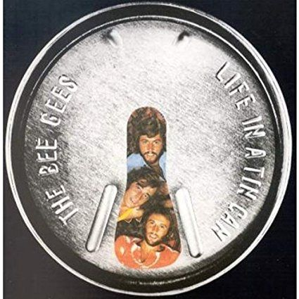 Bee Gees  - Life in a Tin Can - Cd Importado  - Billbox Records