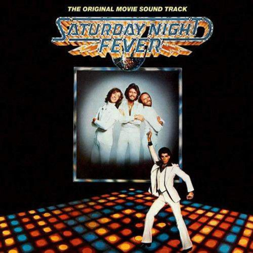 Bee Gees -  Saturday Night Fever (Original Movie Soundtrack) - Lp Importado  - Billbox Records