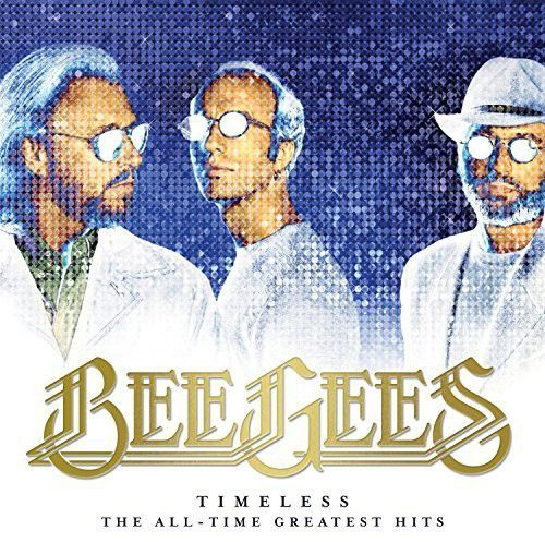Bee Gees Timeless The All Time Greatest Hits 180 Gram Vinyl - 2 Lps Importados  - Billbox Records