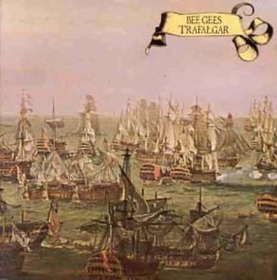 Bee Gees - Trafalgar - Cd Importado Europeu  - Billbox Records