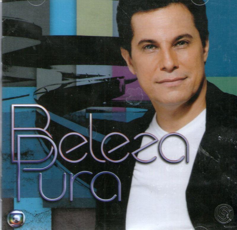 Beleza Pura - Cd Nacional  - Billbox Records