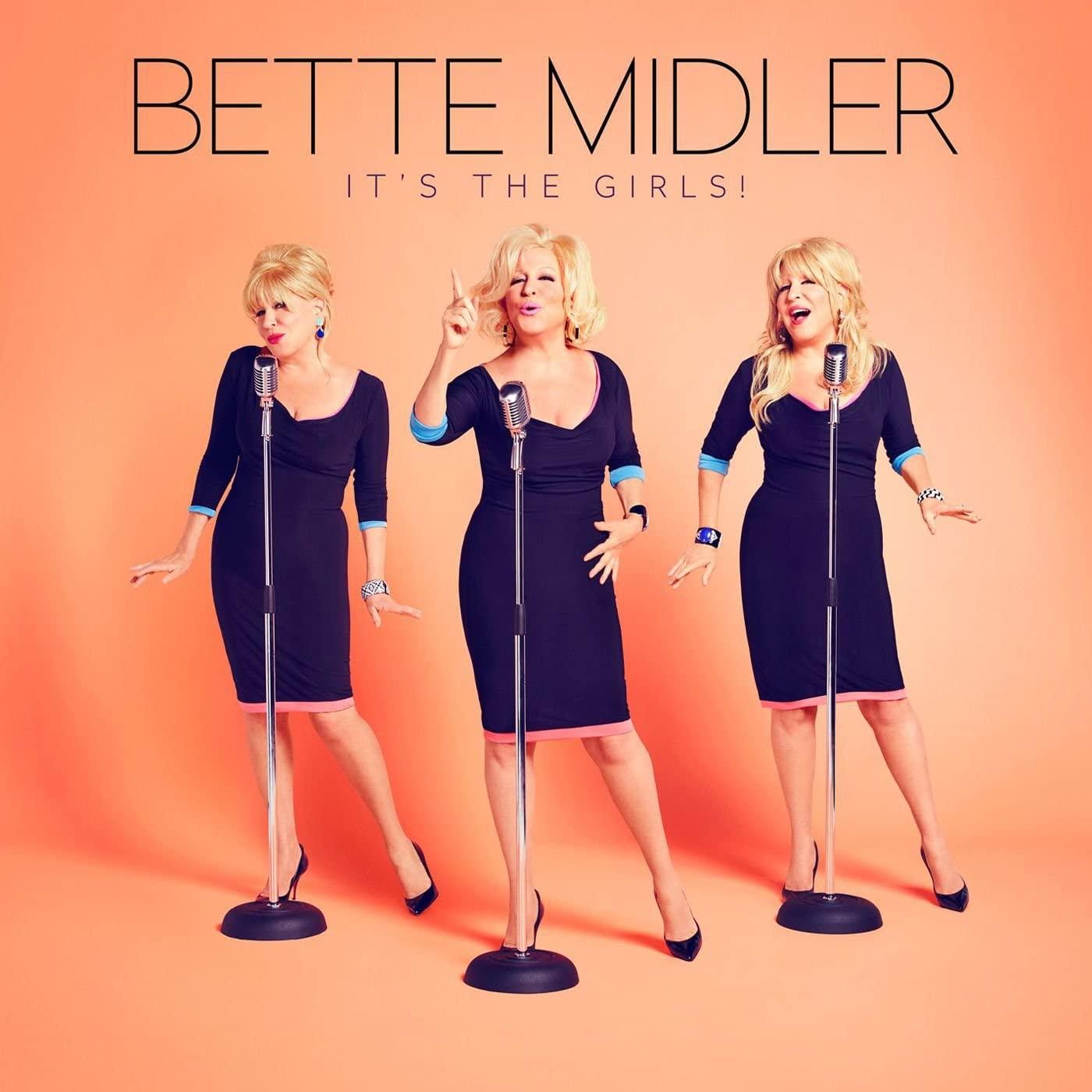 Bette Midler-It