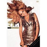 BEYONCE EM DOBRO - GLASTONBURY 2011 - LODON 2008 - DVD NACIONAL  - Billbox Records