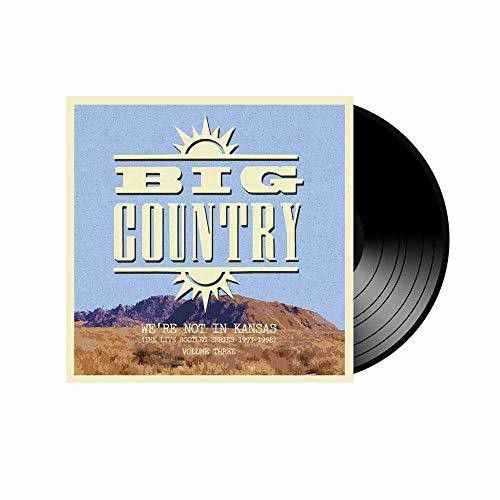 Big Country We