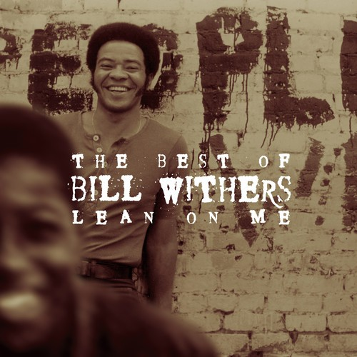Bill Withers Lean On Me: The Best Of Bill Withers - Cd Importado  - Billbox Records