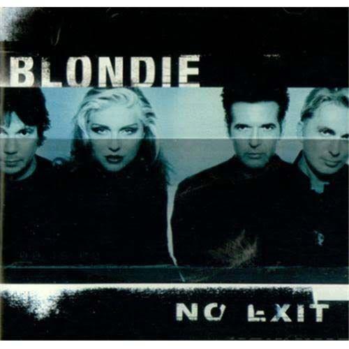 Blondie - No Exite - Cd Nacional  - Billbox Records
