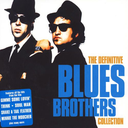 Blues Brothers Complete - Ost - 2 Cds Importados  - Billbox Records