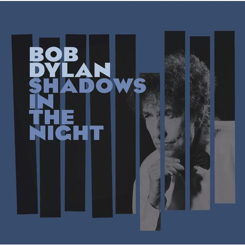 Bob Dylan - Shadows Of The Night - Cd Importado  - Billbox Records