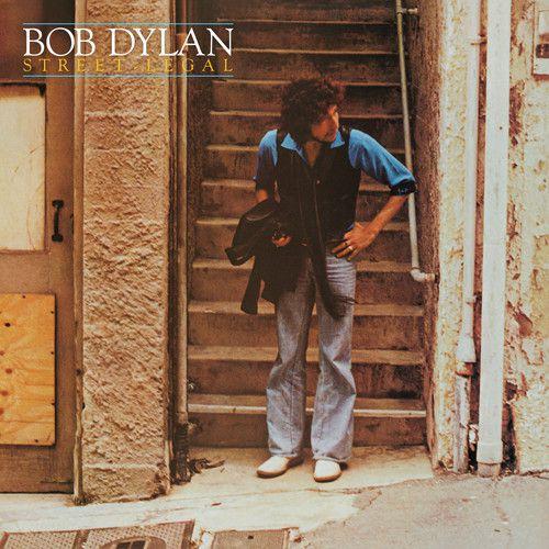 Bob Dylan - Street-Legal 150 Gram Vinyl, Download Insert- Lp Importado  - Billbox Records