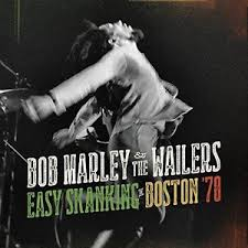 Bob Marley - Easy Skanking In Boston 78 - Br  - Billbox Records