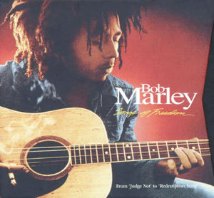 Bob Marley Songs Of Freedon - Box 4 Cds Importados  - Billbox Records