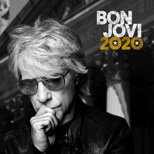 Bon Jovi 2020 - Cd Importado  - Billbox Records