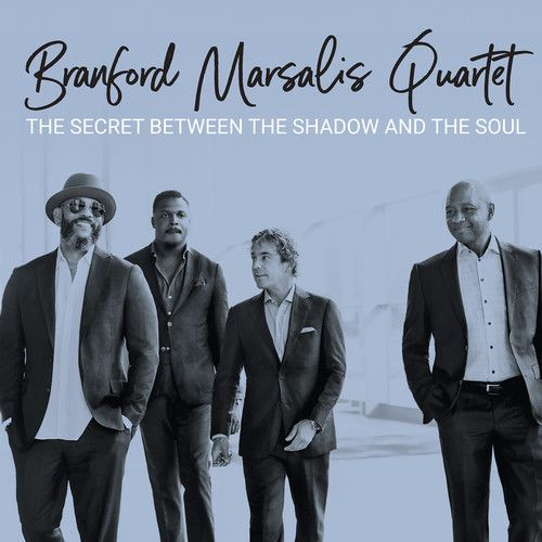 Branford Marsalis - Secret Between the Shadow and the Soul  - Billbox Records