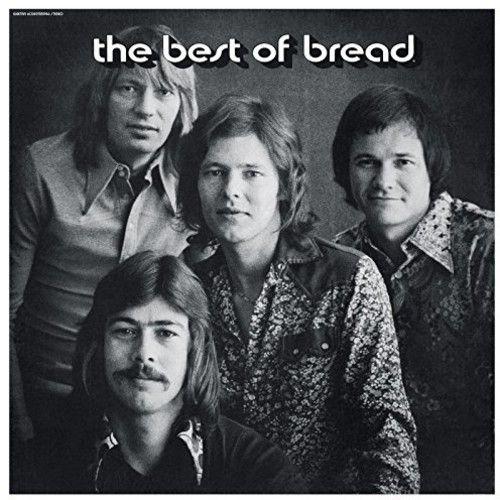 Bread The best of - Lp Importado  - Billbox Records