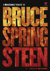 Bruce Springsteen - Musicares Person Year Dvd  - Billbox Records