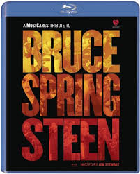 Bruce Springsteen - Musicares Person Year: Tribute Bruce Springsteen Blu Ray  - Billbox Records