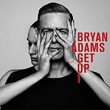 Bryan Adams / Get Up - Cd Importado  - Billbox Records