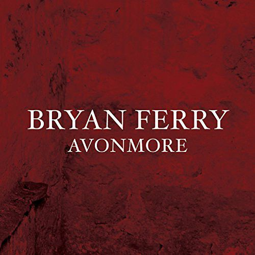Bryan Ferry - Avonmore - Cd Importado  - Billbox Records