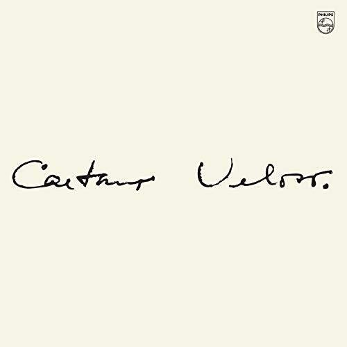 Caetano Veloso  50th Anniversary Edition (Deluxe 180-Gram Vinyl) - Lp Importado  - Billbox Records