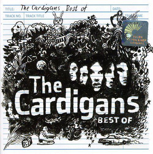 Cardigans - Best Of - Cd Importado  - Billbox Records