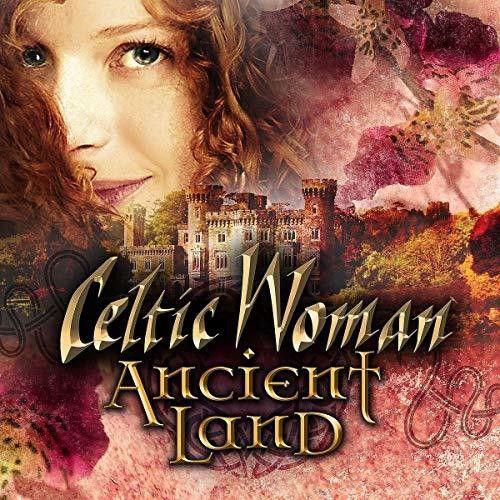 Celtic Woman - Ancient Land - Blu ray Importado  - Billbox Records
