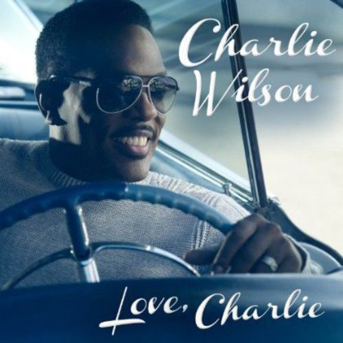 Charlie Wilson - Love,Charlie - Cd Importado  - Billbox Records