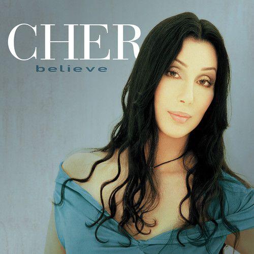 Cher - Believe - 2018 Remaster - LP Importado  - Billbox Records