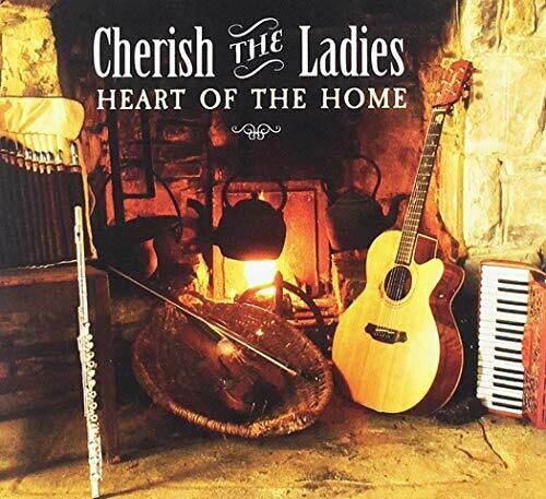 Cherish the Ladies Heart Of The Home Digipack - Cd Importado  - Billbox Records