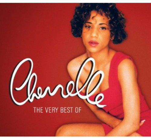 Cherrelle -  Very Best of - 2 Cds Importado  - Billbox Records