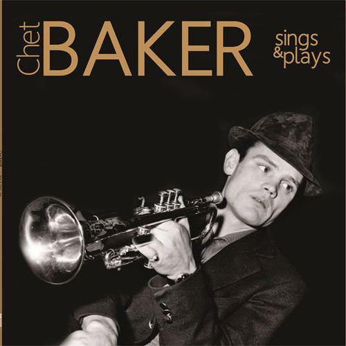 Chet Baker - Sings & Plays - Lp Importado  - Billbox Records
