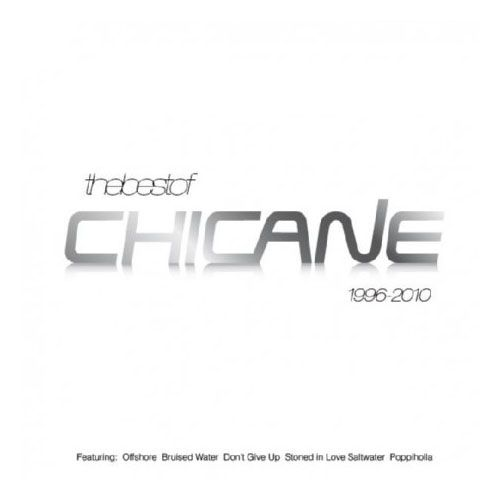 Chicane - The Best Of - Cd Importado  - Billbox Records