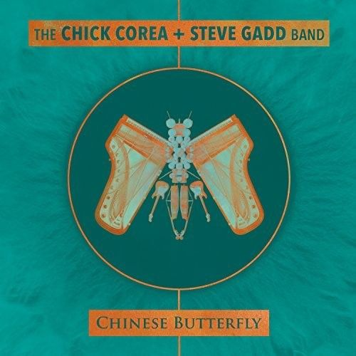 Chick Corea - Chinese Butterfly -  2 Cds Importado  - Billbox Records