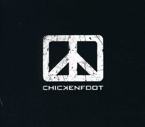 Chickenfoot - 2 Cds Importados  - Billbox Records
