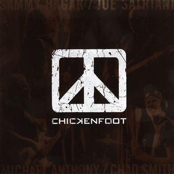 Chickenfoot - Cd Importado  - Billbox Records