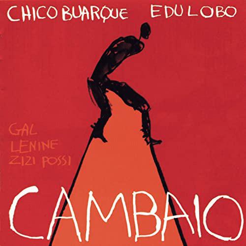 Chico Buarque Edu Lobo - Cambaio - Cd Nacional  - Billbox Records