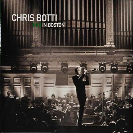 Chris Botti - In Boston - Cd+Dvd Importado  - Billbox Records