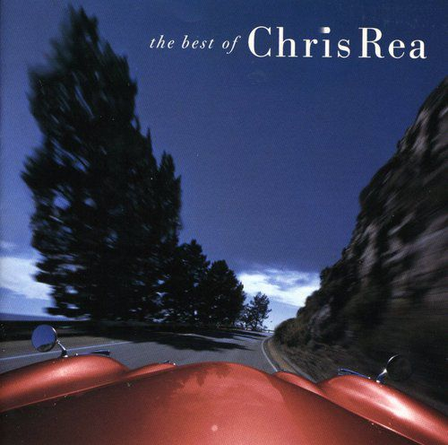 Chris Rea - Best of - Cd Importado  - Billbox Records