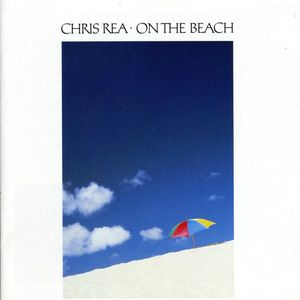 Chris Rea - On The Beach  - Billbox Records