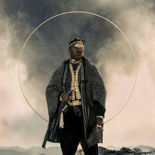 Christian Scott aTunde Adjuah - Ancestral Recall - CD IMPORTADO  - Billbox Records