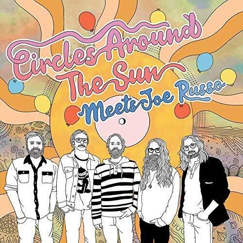 Circles Around the Sun Meets Joe Russo - Vinil Importado  - Billbox Records