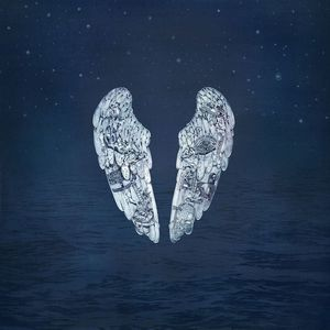 Coldplay - Ghost Stories  - Billbox Records