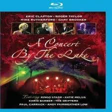 Concert By The Lake- Various Blu Ray  - Billbox Records