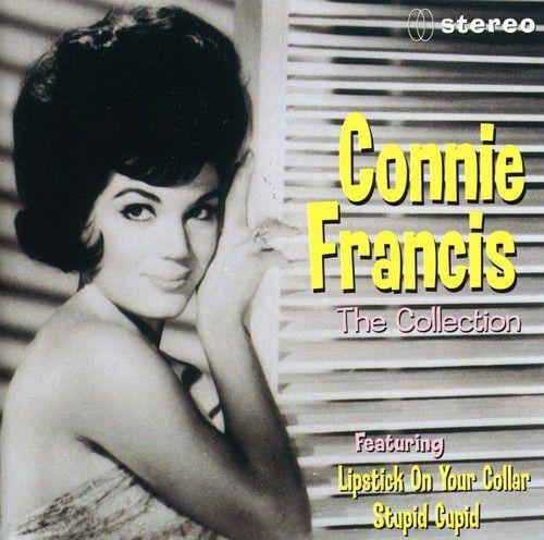 Connie Francis - Collection - Cd Importado  - Billbox Records