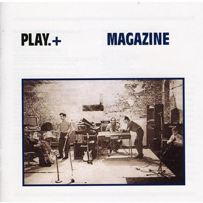 Magazine -   Play - 2 Cds - Cd Importado  - Billbox Records
