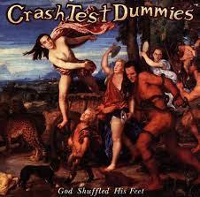 Crash Test Dummies-God Shufflrd His - CD Importado  - Billbox Records