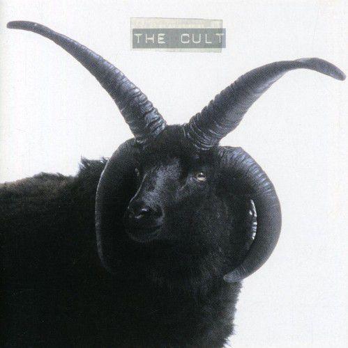 Cult - THE CULT - CD IMPORTADO  - Billbox Records